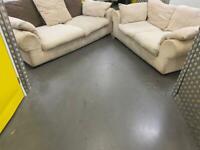 3+2 comfy sofa set •free delivery
