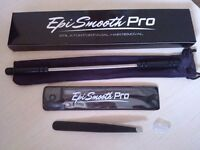 Brand new unused beauty set. EpiSmooth pro duo set