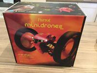 Jumping Night Drone-Marshall Mini Drone