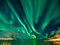 Norway Easter trip from London - Northen Lights (Tromso) & Oslo - Flights + Hotels - End of March