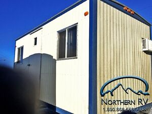 2015 Offices To Go Office Trailers