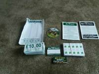 Race Night fund raising kit