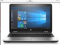 HP PRO BOOK 650 G3, i5(7th Gen), 16GB RAM, 256GB SSD