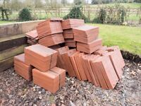 Roof tiles (approx x300)