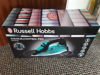 Russell Hobbs colour pro iron