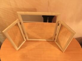 Mirror for dressing table for sale