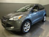 2013 Ford Escape SEL AWD MAGS TOIT CUIR