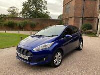 2017 Ford Fiesta Ecoboost *25K MILES*