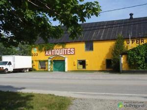 0$ - Espace commercial à vendre à St-Anaclet-De-Lessard
