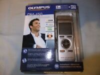 Olympus dm-450 - Digital Voice Recorder