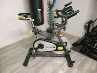 Instyle M10 Aerobike Spin Bike - Never Been Used