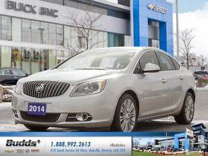 2014 Buick Verano 0.0% Finance for 24 Months