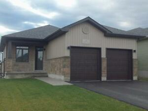 NEW BUILD IN AMHERSTVIEW! 3 BD BUNGALOW! 116 Champagne Cr