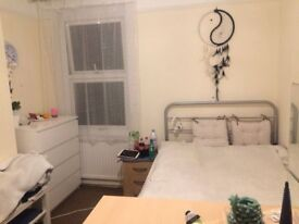 E15! STRATFORD! FULLY FURNISHED DOUBLE ROOM.