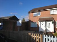 TO LET - 2 BEDROOM HOUSE - NEW MILTON (NEW FOREST) - £900 PER MONTH