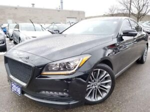 2016 Hyundai Genesis Sedan Premium Pkg IN GREAT CONDITION