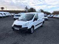2014 PEUGEOT EXPERT 1,6 HDI##1 OWNER FROM NEW#