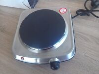 Lloytron hot plate cooking ring