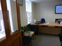 Desk/Office Space to Let in Shepton Mallet High Street Office