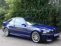 BMW M3 3.2 CS Sequential 2dr - SUNROOF - CSL EXTRAS