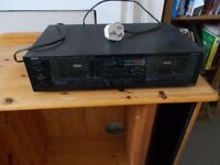 Yamaha - 222 Tape to Tape Deck