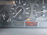 BMW 530d estate automatic