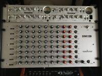 Vermona DRM Mk3 drum machine synthesizer