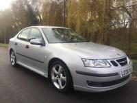 SAAB 9-3 VECTOR TD AUTOMATIC FULL MOT FULL SERVICE HISTORY IMMACULATE FIRST TO SEE WILL BUY