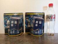 doctor who fizzer figures