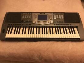 Yamaha keyboard PSR 1000