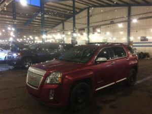 2014 GMC Terrain Denali *Dvds* *Roof* *Safety Package*