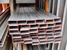 Patio Tube 76 x 38 mm x 8 metre lenghts $59 ea Willetton Canning Area Preview