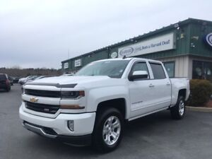 2016 Chevrolet Silverado 1500 2LT Z71 NORTH EDITION