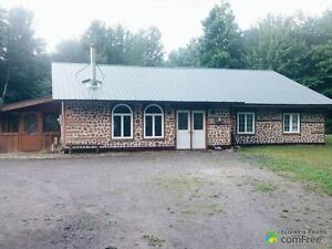 $289,999 - Country home for sale in Brockville