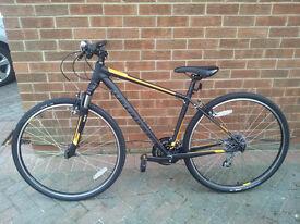 Specialized SBC Crosstrail Hybrid Bicycle 2016