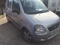 Suzuki wagon r cheap 395