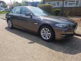 Bmw 520d Eficience dynamic