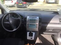 2008 Toyota Corolla Verso LHD automatic (Reduced price)