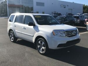 2013 Honda Pilot LX ONLY $178 BIWEEKLY WITH $0 DOWN