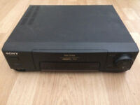 Sony SLV-E275UX Video Cassette Recorder