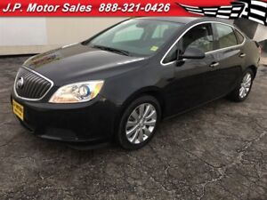 2014 Buick Verano Auto, Steering Wheel Controls, Only 46, 000km