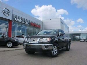 2011 Nissan Frontier 2011 Nissan Frontier King Cab V6 SV. Low Km