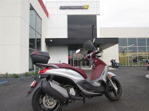 2013 Piaggio BV 350
