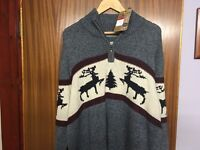 Brand new unwanted christmas jumper