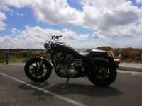 Harley Davidson 1200 Sportster Evo