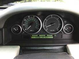 LANDROVER Range Rover HSE TD6