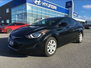 2014 Hyundai Elantra GL *BLUETOOTH-HEATED SEATS*