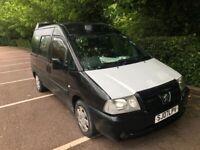Peugeot, EXPERT E7 TAXI, MPV, 2007, 1997 (cc), 5 doors