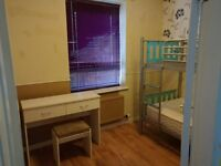 single double room to share