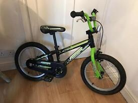 Kids Merida Dakar 616 Bike